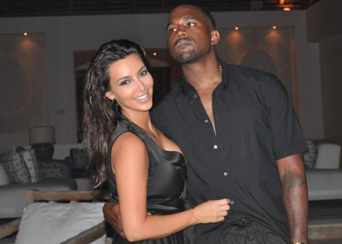 Did Kanye West Move To Wyoming And Leave Kim Kardashian Alone To Homeschool?