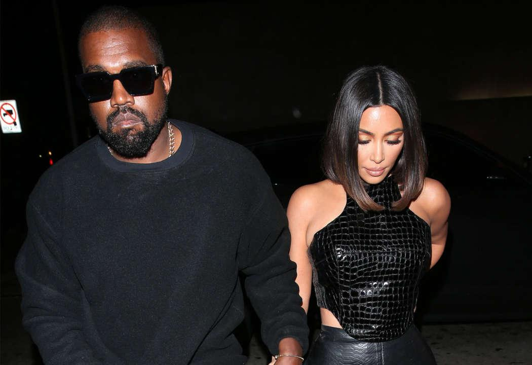 Fans Believe Kim Kardashian Was Behind Kanye's Change In Political Thoughts