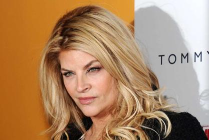 Kirstie Alley Warns Viewers Not To Let Their Kids Watch 13 Reasons Why