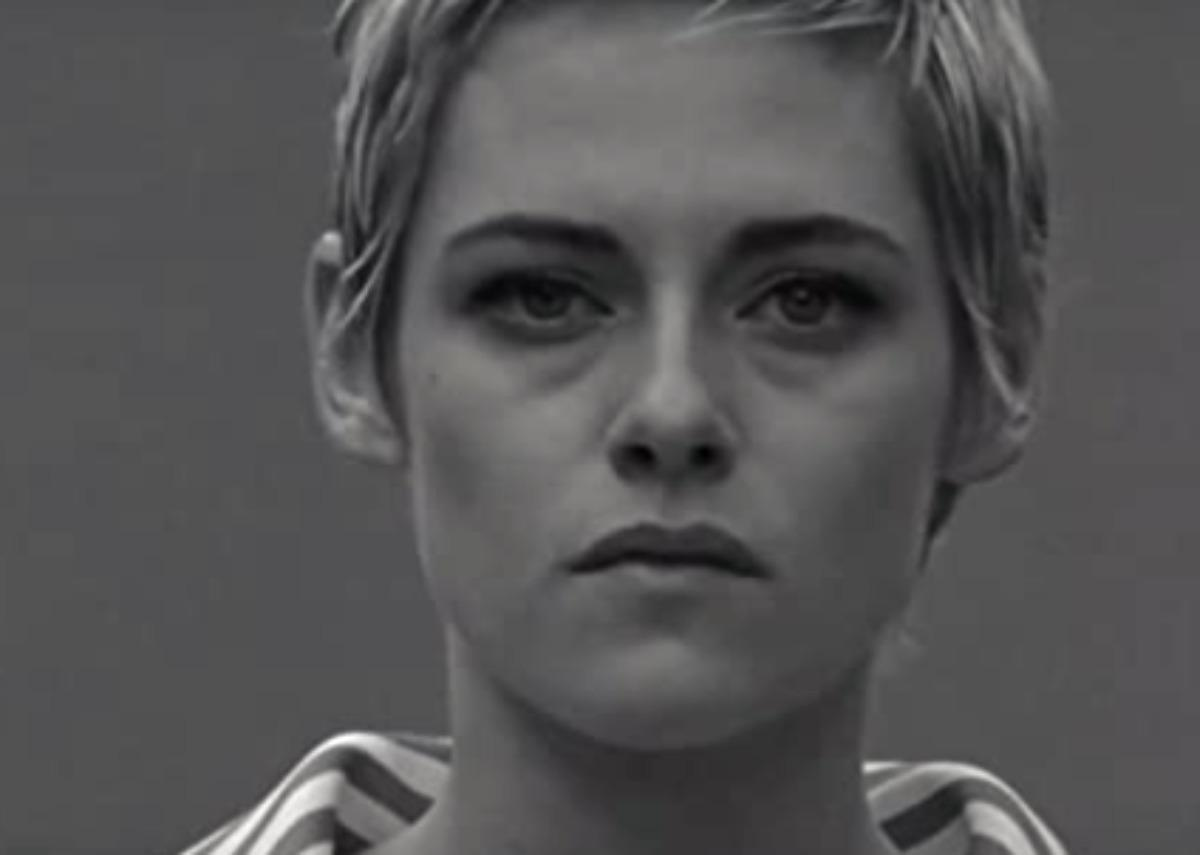 Kristen Stewart Not Letting Negativity Get To Her — She's Prepared To Play Princess Diana Regardless What Haters Say