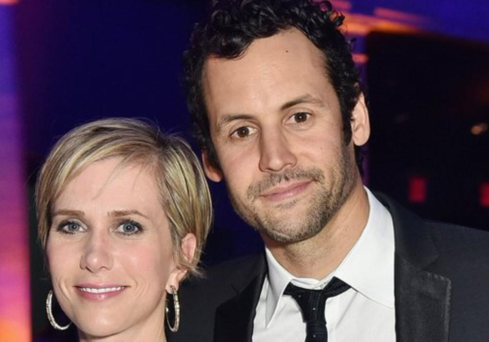 Kristen Wiig & Avi Rothman Spotted For The First Time With Their New Twins!
