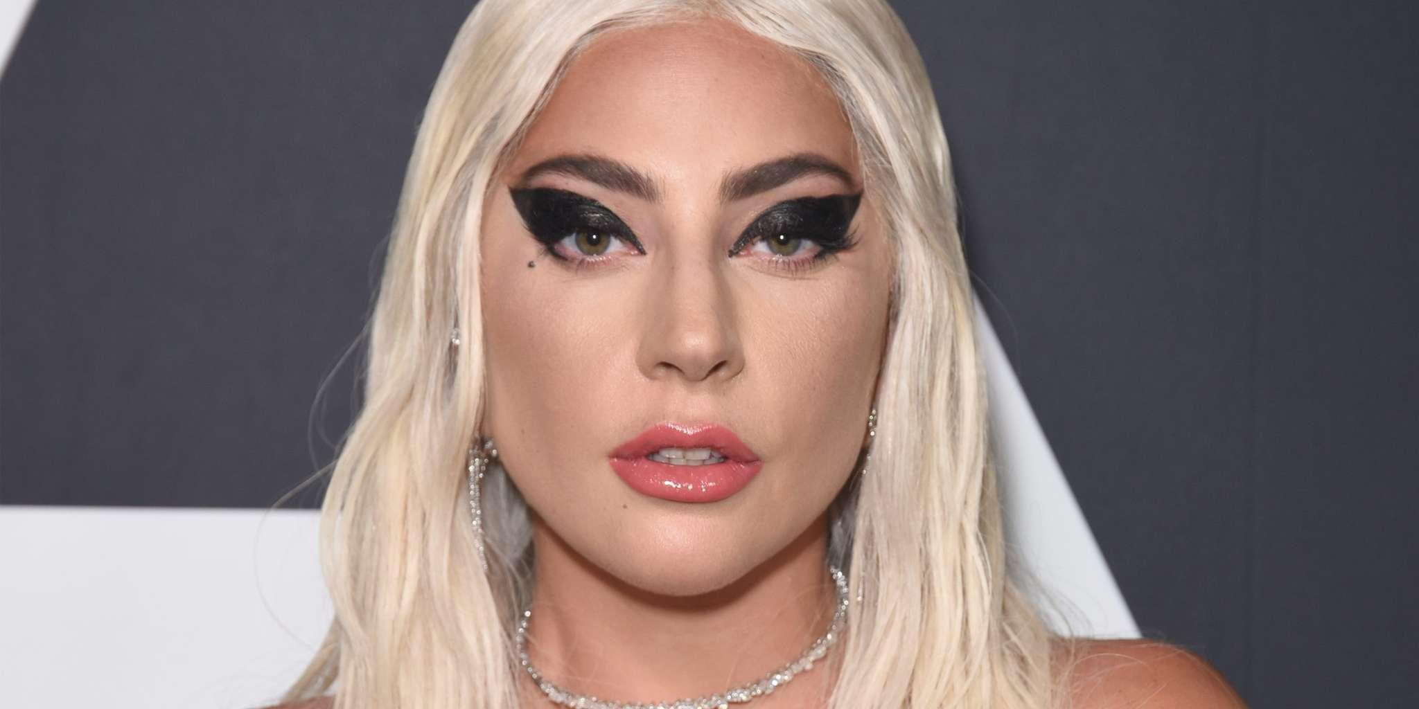 Lady Gaga Delivers Inspirational 'Dear Class Of 2020' Speech And Compares Racism To Nature!