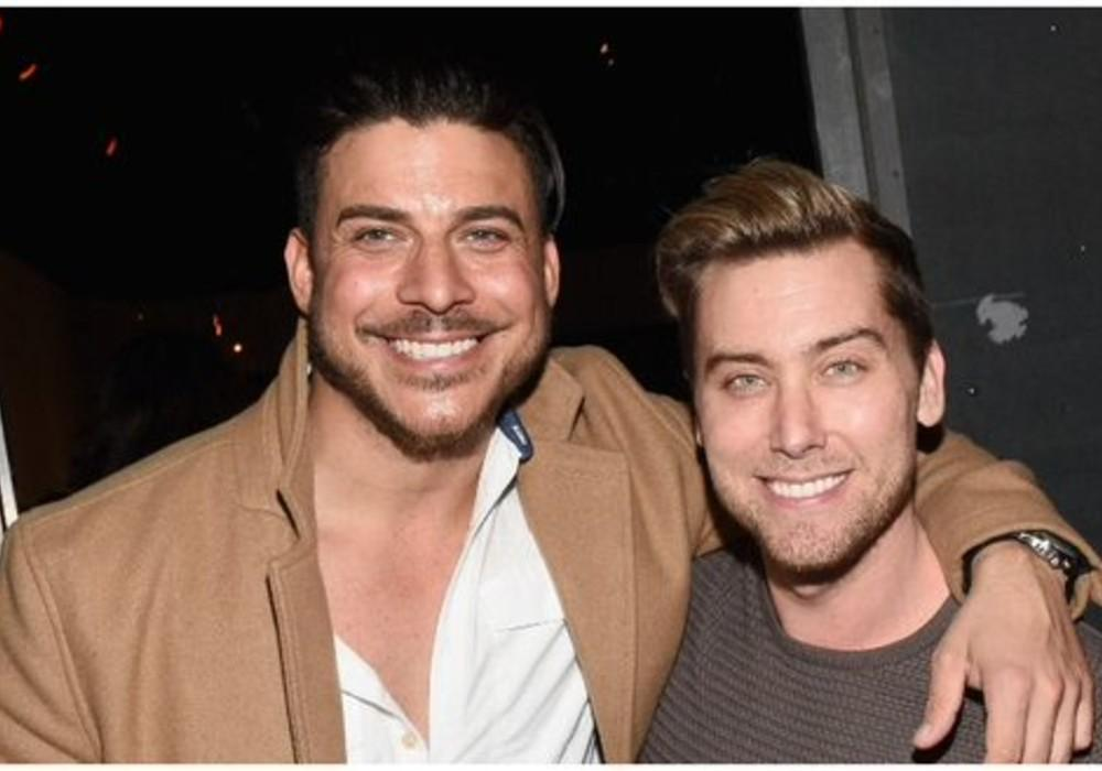 Lance Bass Predicts Bravo Will Fire Jax Taylor From Vanderpump Rules, As Taylor Steps Down From Their Drink Mixer Company