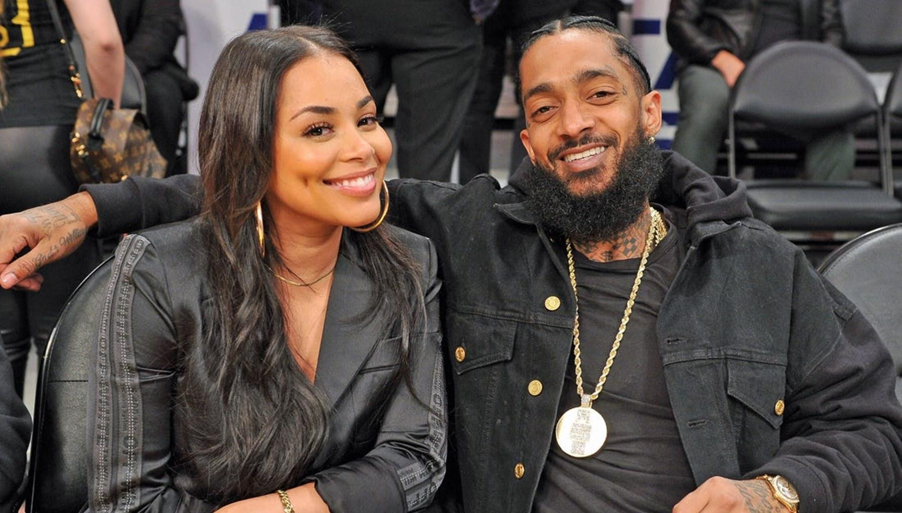 Lauren London Speaks About 'Black Men Being Murdered,' Police Brutality, And Nipsey Hussle's Legacy With Jada Pinkett Smith