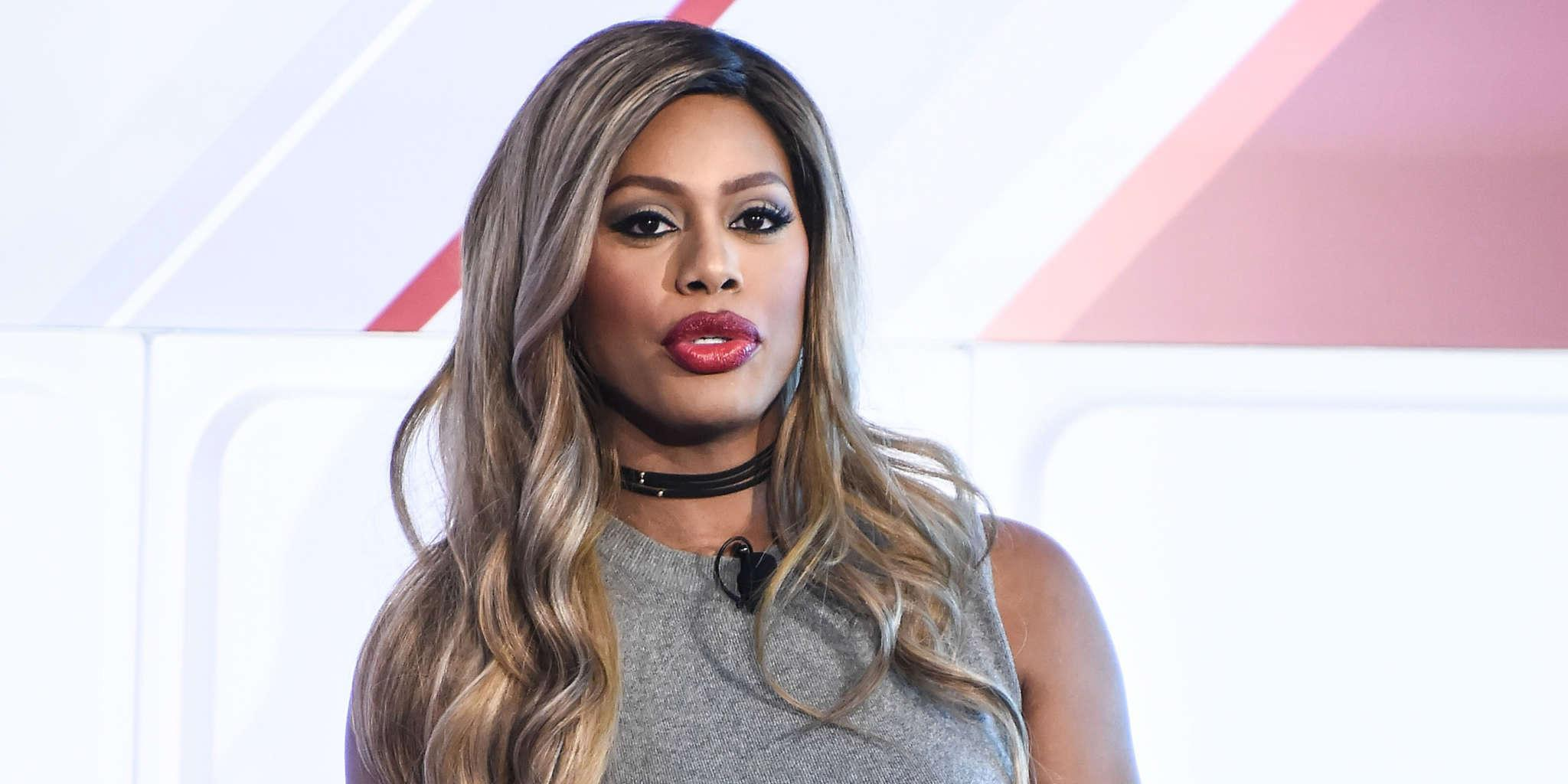 Laverne Cox Says She Was 'Shocked' By The Supreme Court's Ruling Against LGBTQ Workplace Discrimination - Here's Why!
