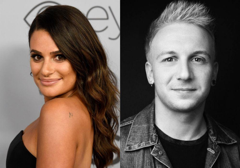 Gerard Canonico Comes Out With Similar Accusations Against Lea Michele - 'You Were Nothing But A Nightmare'