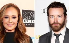 Leah Remini Helps Explain The Church Of Scientology's Alleged Involvement In Danny Masterson Rape Case