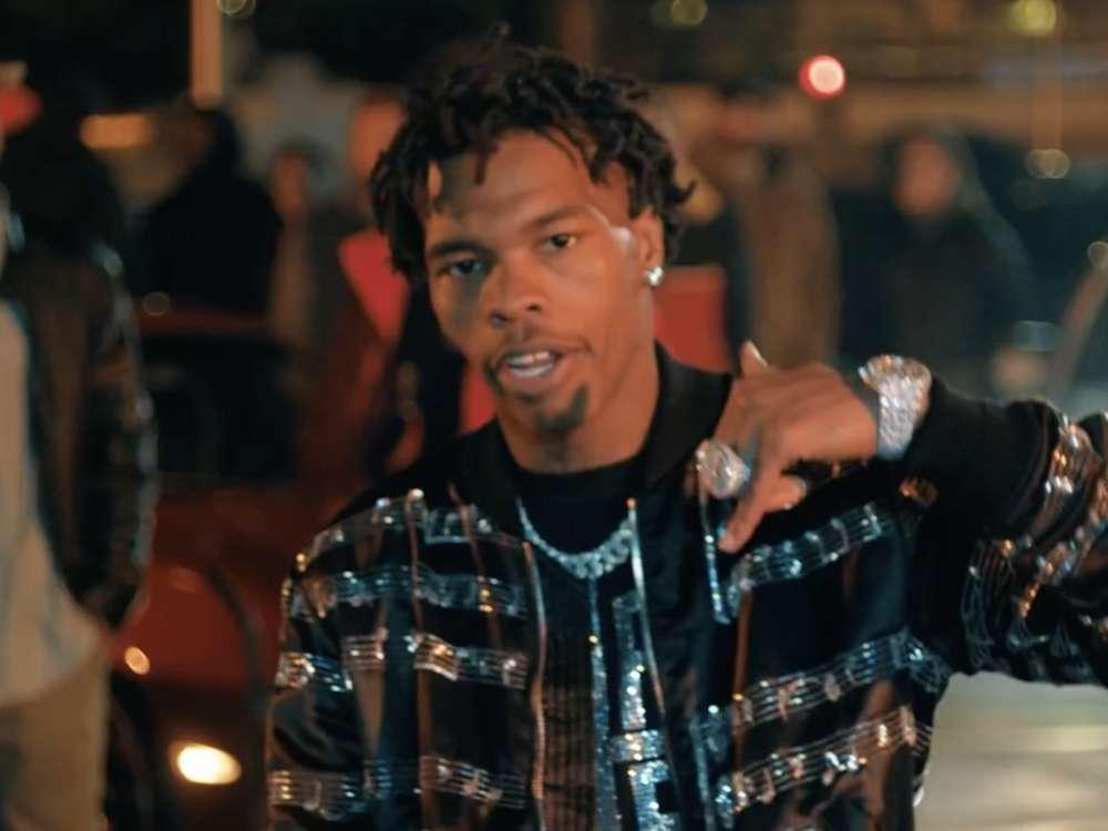 Lil Baby Reveals How He Turned $60 Into $100,000