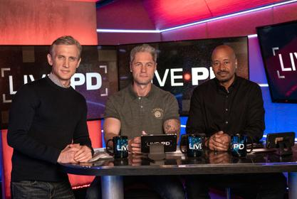 Host Of Live PD Hints That The Show Will Be Back After Cancellation -- Plus Rumors Live PD Covered Up A Film Police Custody Death