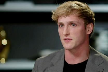 Logan Paul Gets Praised For Powerful And Passionate Speech On Racism In America And BLM!