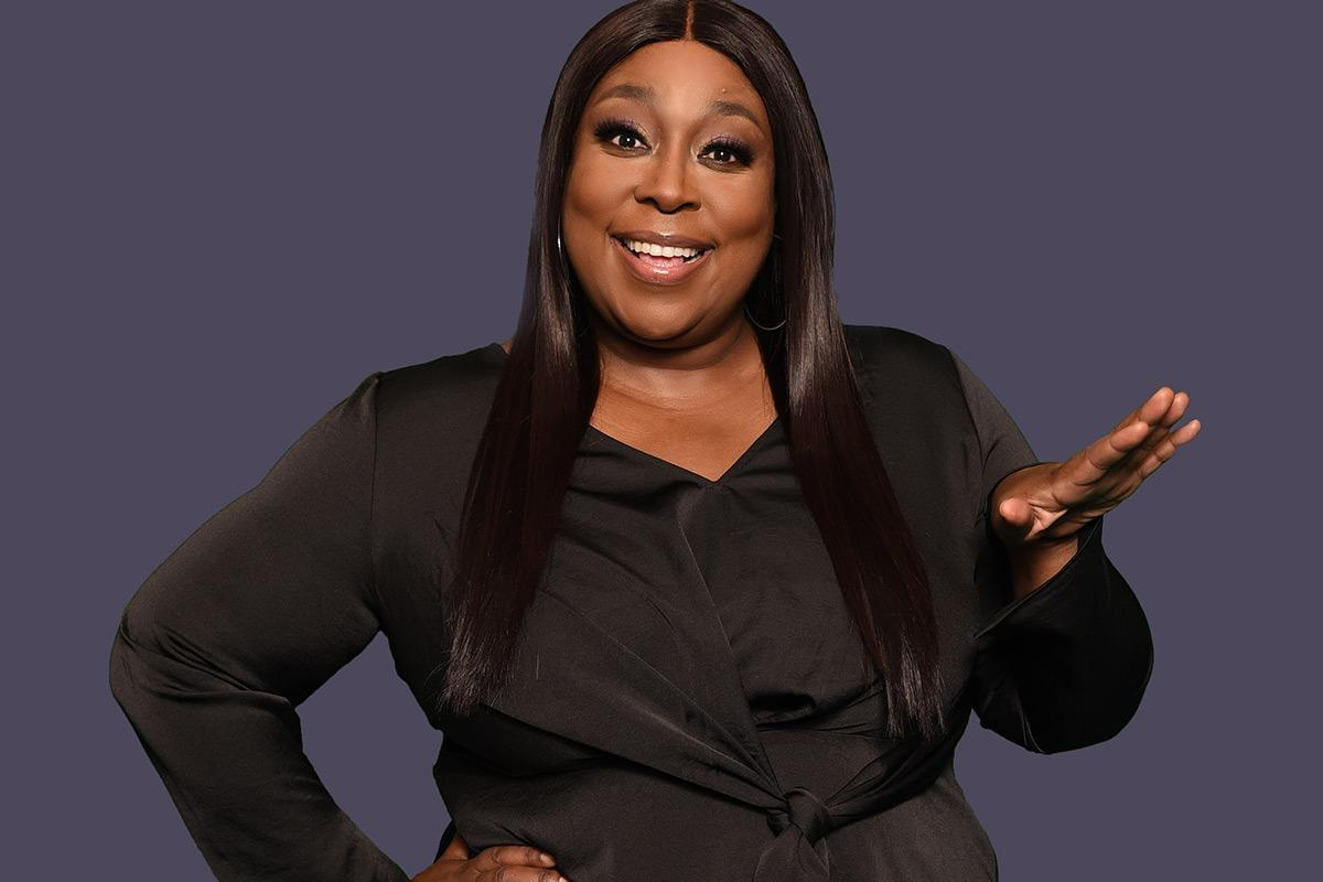 Loni Love Speaks On Amanda Seales Exiting The Real -- Says It's Not A 'Black Show'