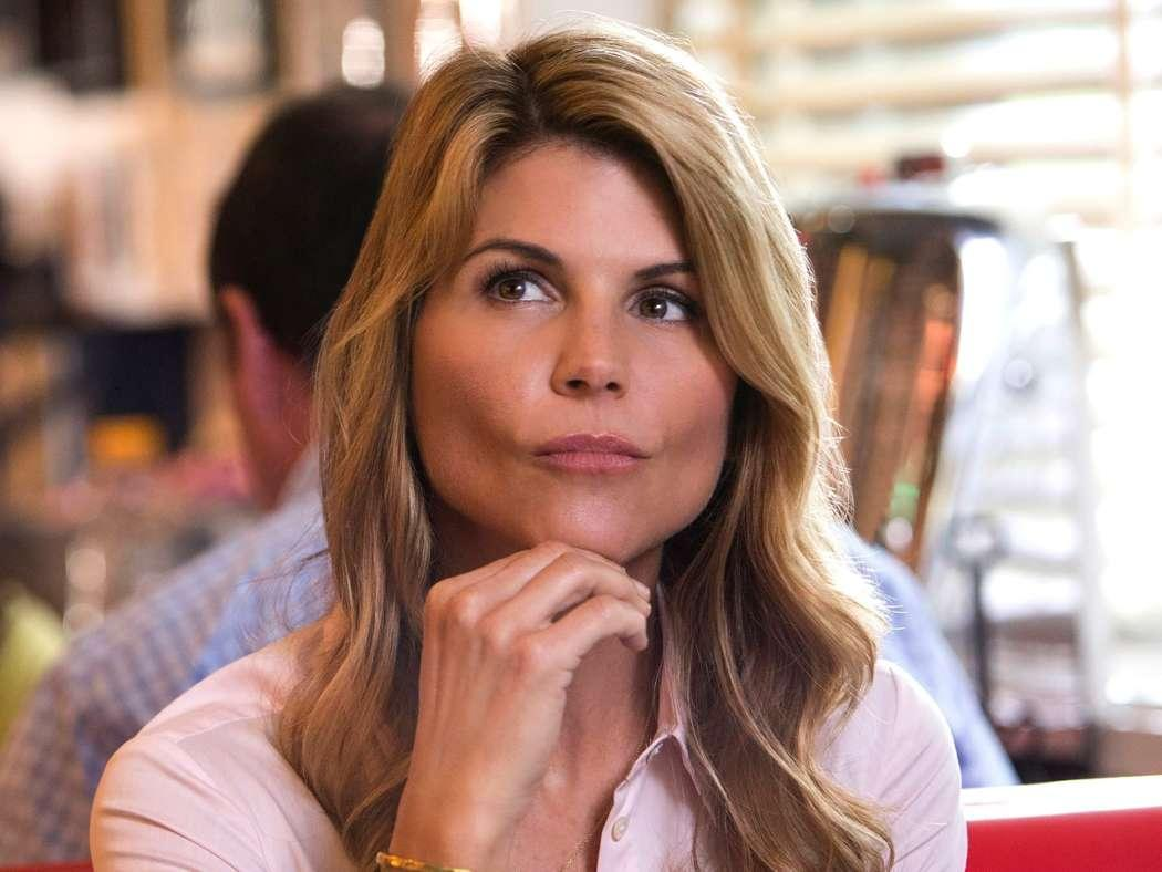 Lori Loughlin Is Terrified She'll Catch COVID-19 While In Prison