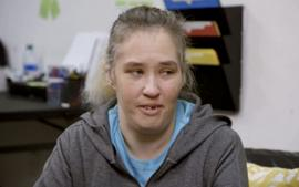 Mama June Says She Spends $2.5K On Meth Every Day!