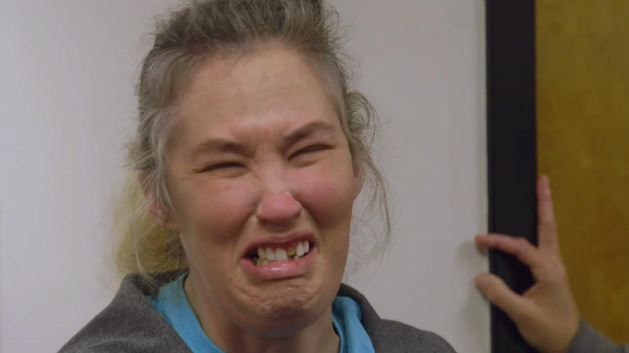 Mama June Appears At Her Worst When Finally Meeting With Daughter -- Reveals Details About Her New Job