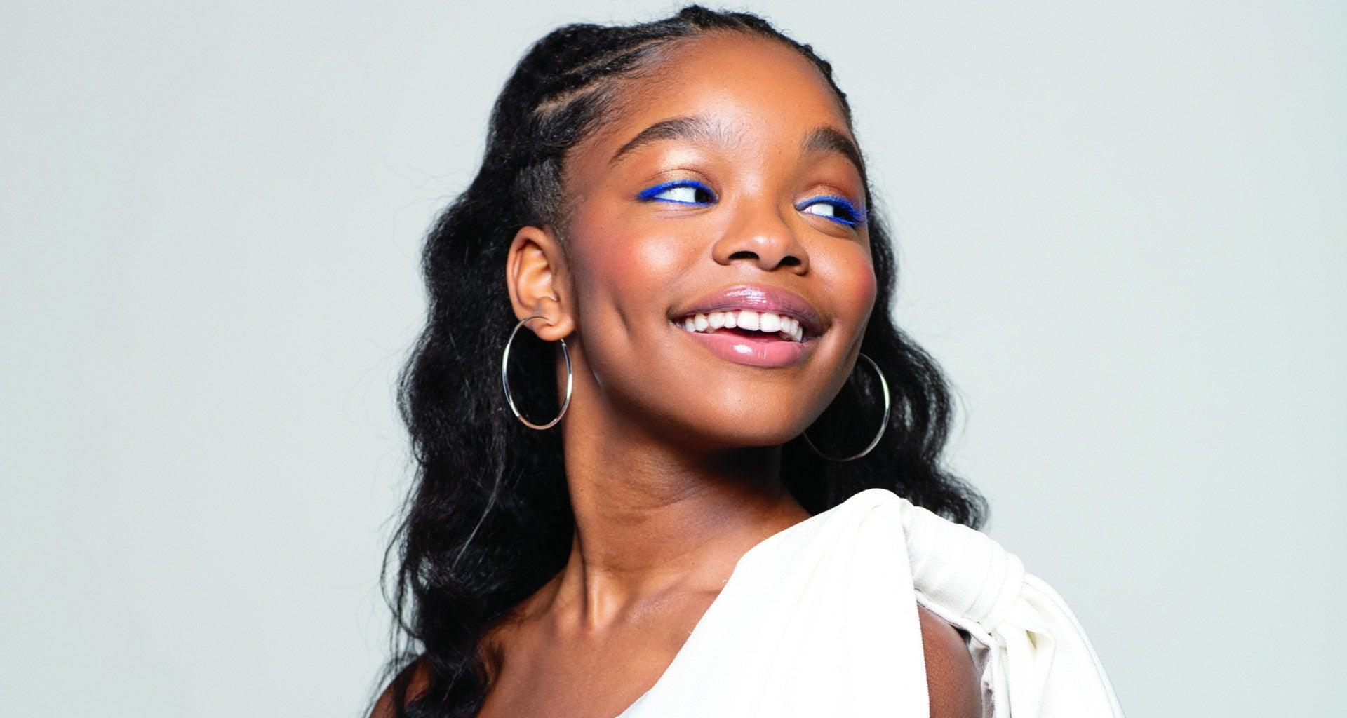 Marsai Martin Mocks Haters In The Best Way After They Criticize The 15-Year-Old 'Black-ish' Actress' Teeth And Hair - See Her Iconic Video Response!