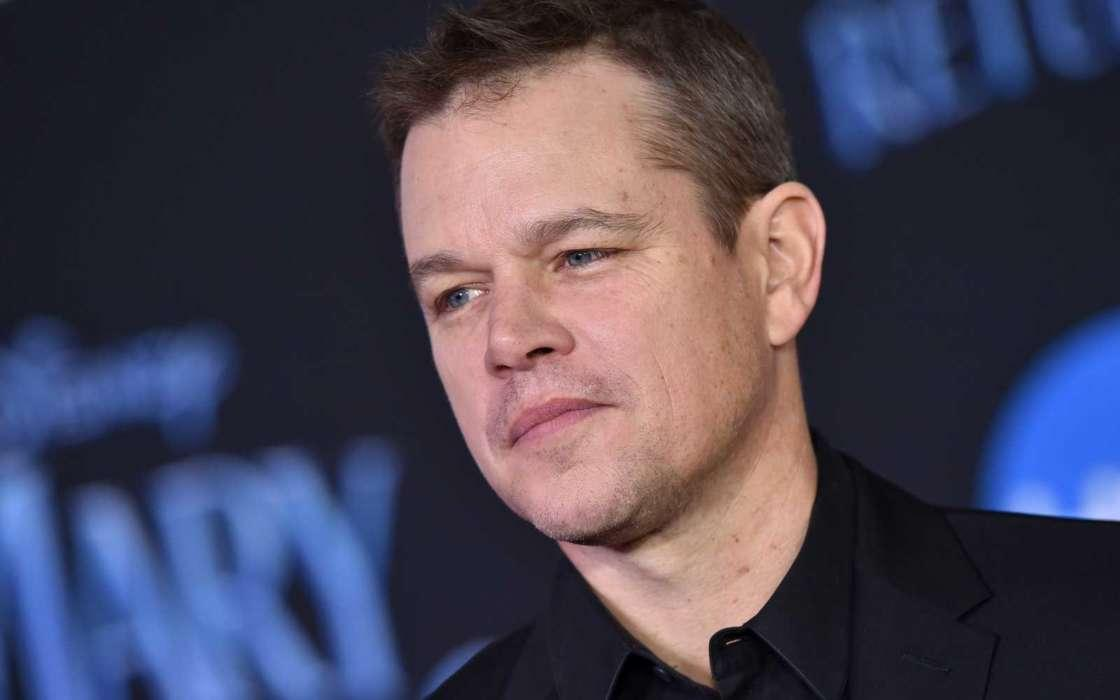 Matt Damon Jokingly Asks What He'll Do Now After Jimmy Kimmel Announces Time Off - What About Appearing On The Show?