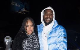 Meek Mill Defends B. Simone But Opens Up Criticism To His Baby's Mother Milano Who Was Also Accused Of Plagiarism!