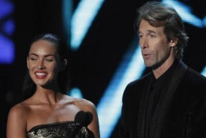 Megan Fox Clears Things Up About Her Working Relationship With Director Michael Bay, Says He Never 'Preyed Upon' Her