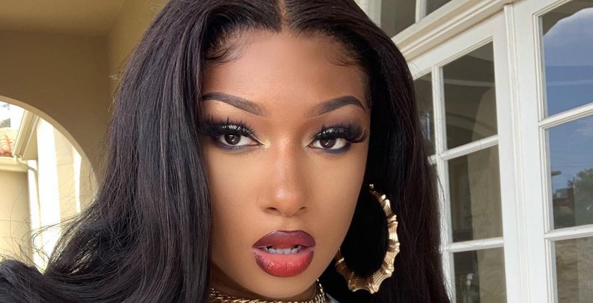 Megan Thee Stallion Reveals Why She Will Open An Assisted Living Facility And Shares Who Will Run It