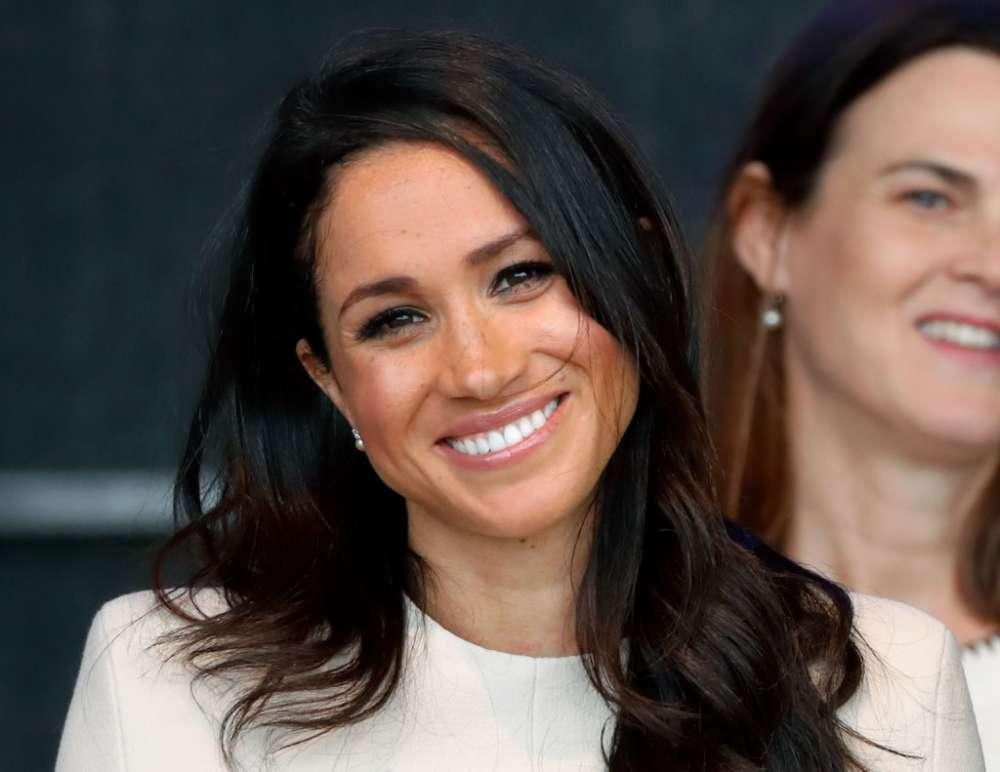 Meghan Markle's Feud With Fellow Royals Began Before The Wedding Sources Claim