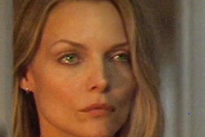 Michelle Pfeiffer Gets Star-Studded Reaction To Her Art Work — See Her Stunning Self-Portrait