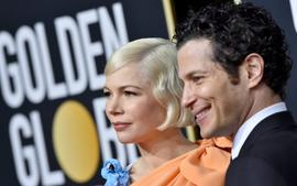 Michelle Williams Gives Birth To First Child With Thomas Kail