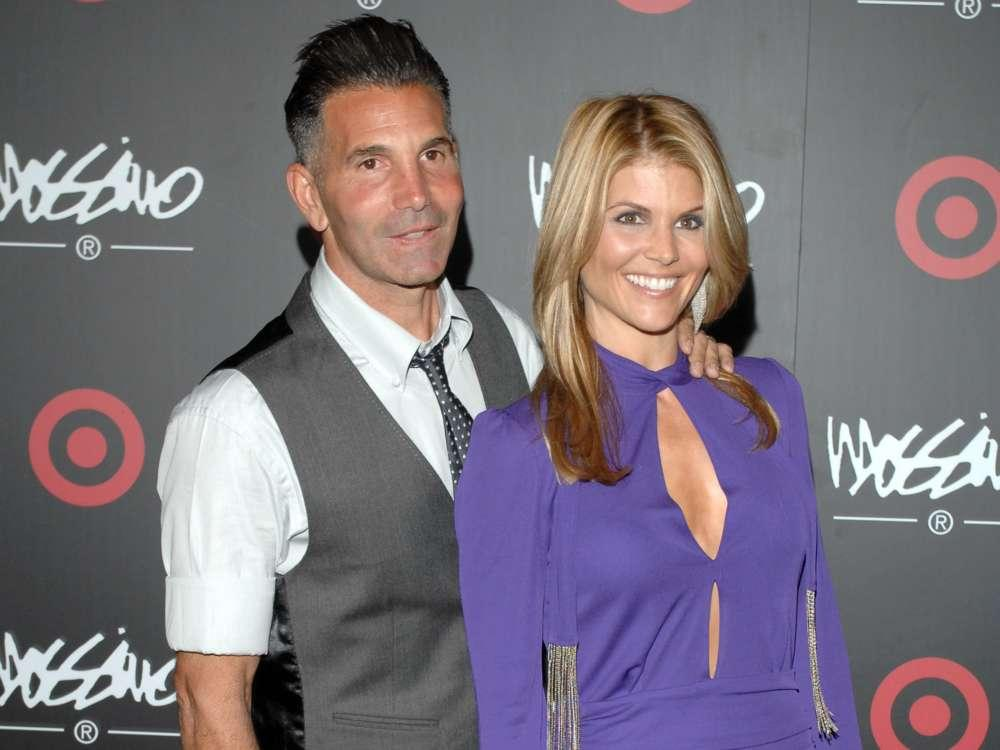 Lori Loughlin And Mossimo Giannulli Booted From Their Country Club