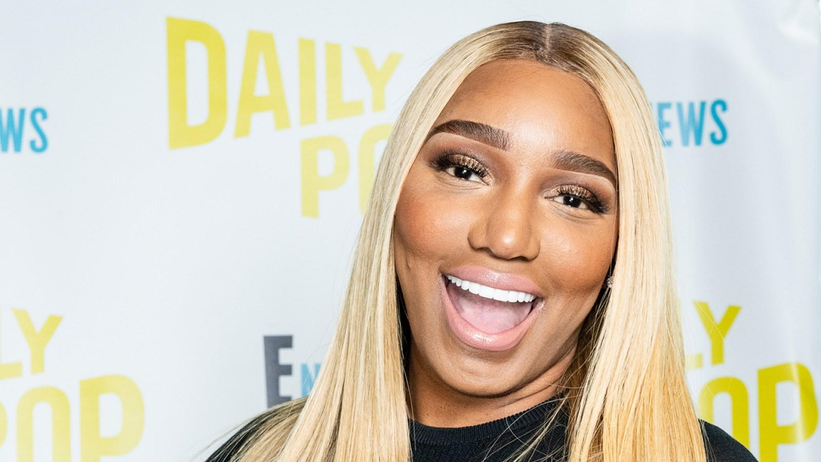 NeNe Leakes Created Her Very Own Studio - A Tour Is In The Works!