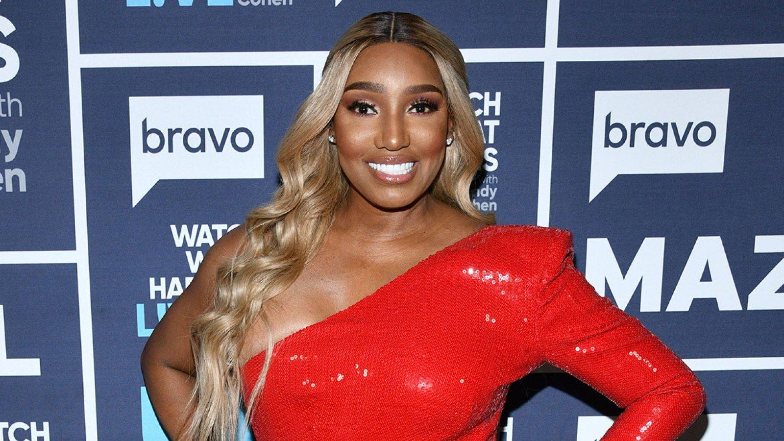 NeNe Leakes Makes Fans Emotional With This Video