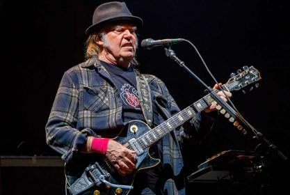 Neil Young Says His Song 'Southern Man' Now Applies To The Whole Country