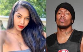 Nick Cannon's Rumored Girlfriend Confuses Fans As She Pens Him A Love Letter Amid Rumors He's Expecting Another Baby