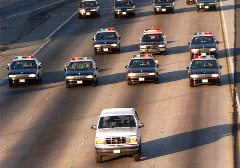 O.J. Simpson's Birthday Is The Official Release Date For The New Ford Bronco - Is It A Coincidence, Or Was This On Purpose?