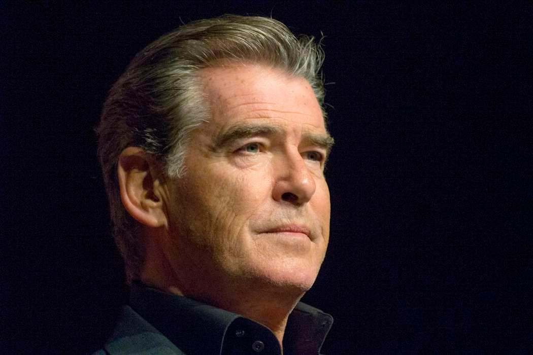 Pierce Brosnan Claims He Lost Two Close Friends Due To Coronavirus
