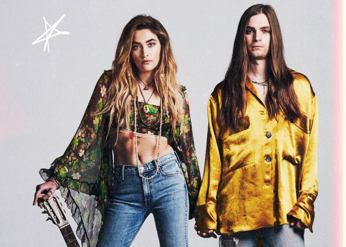 Paris Jackson And Gabriel Glenn Launch New Facebook Watch Series Unfiltered — Michael Jackson's Daughter Is Real And Raw