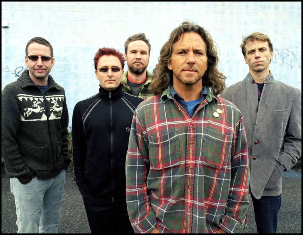 Pearl Jam Shares Uncensored Version Of Jeremy Video Amid National Gun Violence Awareness Day