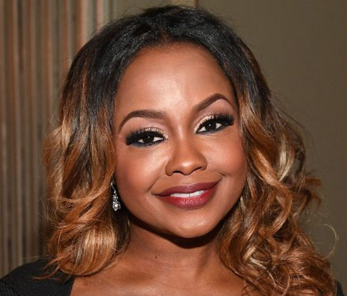 Phaedra Parks Is Proud Of Her Friend Who Ensures Justice For People