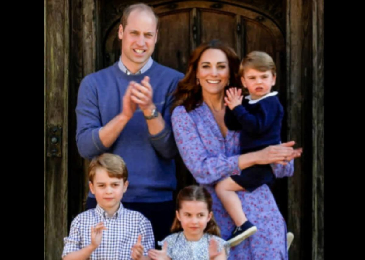 Are Prince William, Duchess Kate, And The Kids Coming To America To Visit Prince Harry And Meghan Markle?