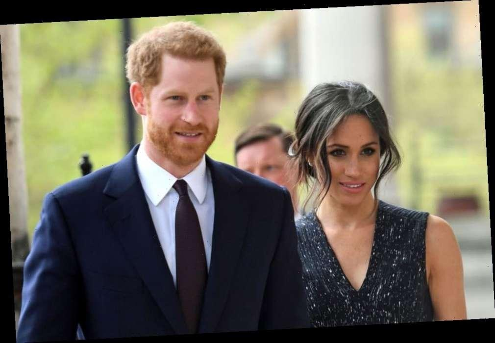 Prince Harry And Meghan Markle's Stay In Canada Cost Tax Payers $40,000 In Security Fees - Potentially Even More