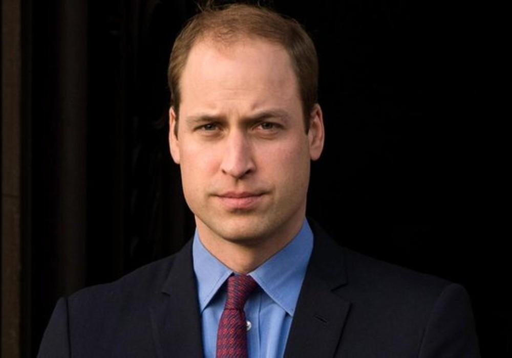 Prince William Has Been Secretly Volunteering For UK Crisis Text Line During COVID-19 Pandemic