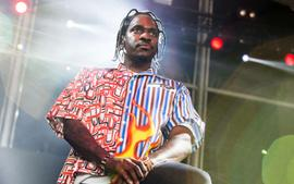 Rapper Pusha-T Welcomes Child With Wife Virginia Williams