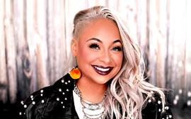 Raven-Symoné Is Dragged After Sharing The First Photos Of Her Wife, Miranda Maday