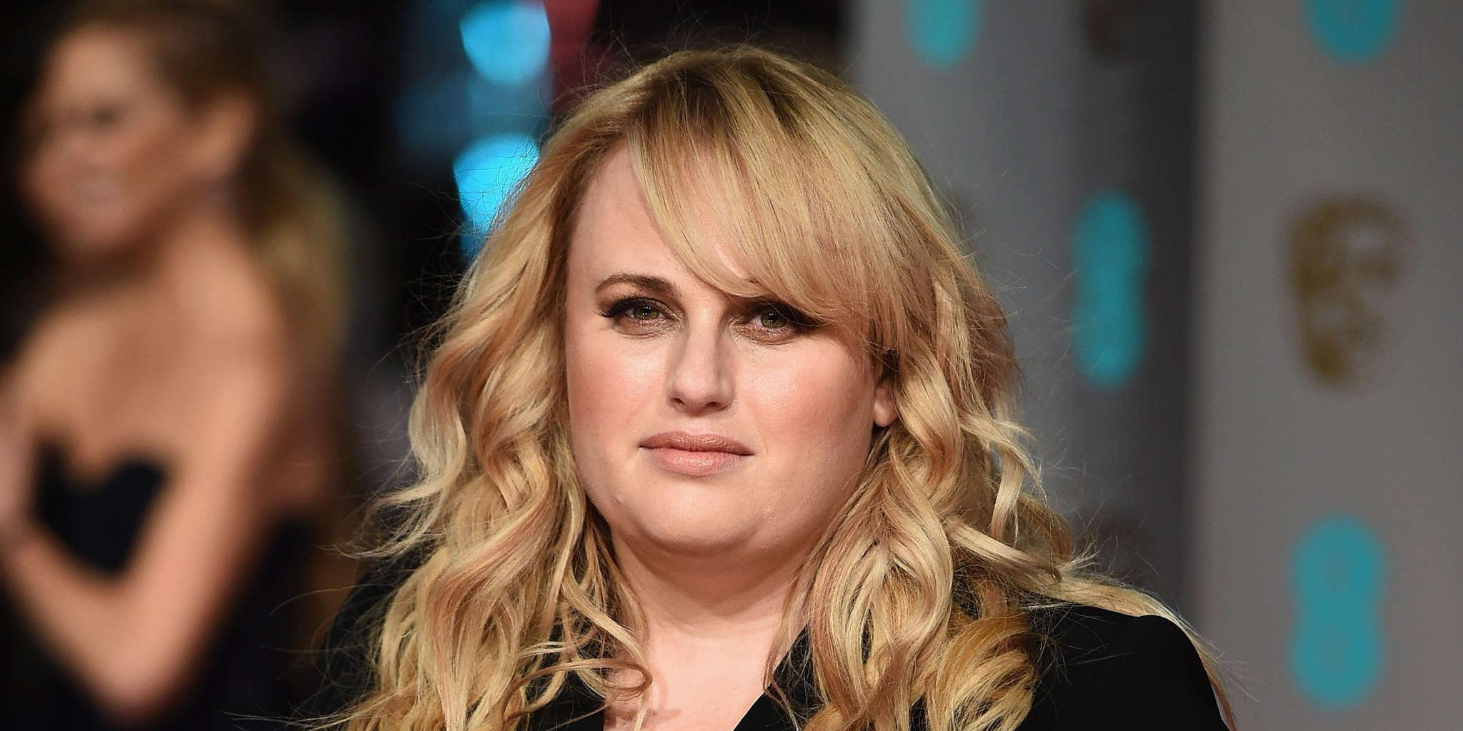 Rebel Wilson Says She Got 'Paid A Lot Of Money' Not To Lose Weight - Here's Why She Did It Anyway!
