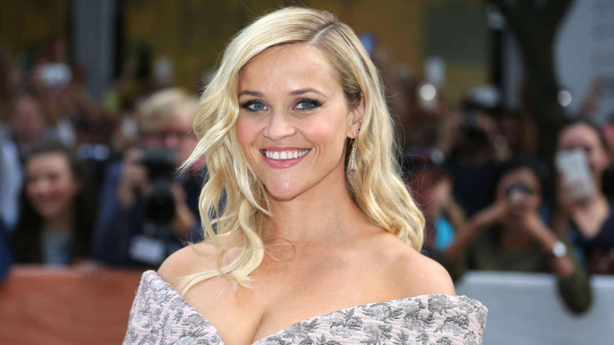 Reese Witherspoon Says She's Not Afraid Of Death