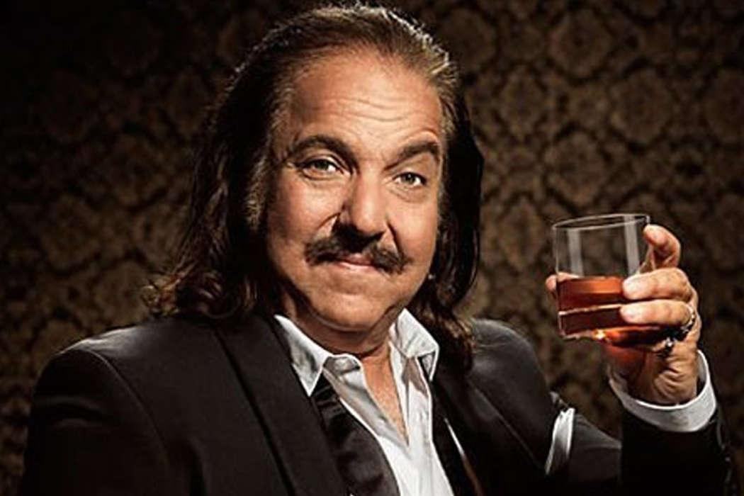 Ron Jeremy Pleads Not Guilty To Rape Charges