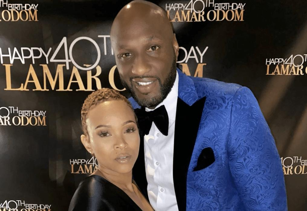 Sabrina Parr Reveals The Sacrifices Lamar Odom Made For Her That No Other Man Would Do