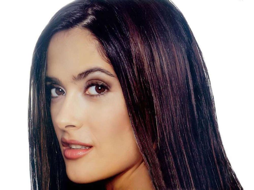 Salma Hayek Joins Fight To Discover Texan Soldier
