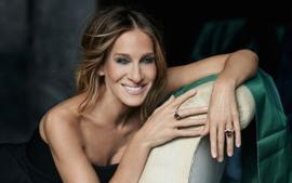 Sarah Jessica Parker Shows Off Her Stunning Figure In New Beach Photos