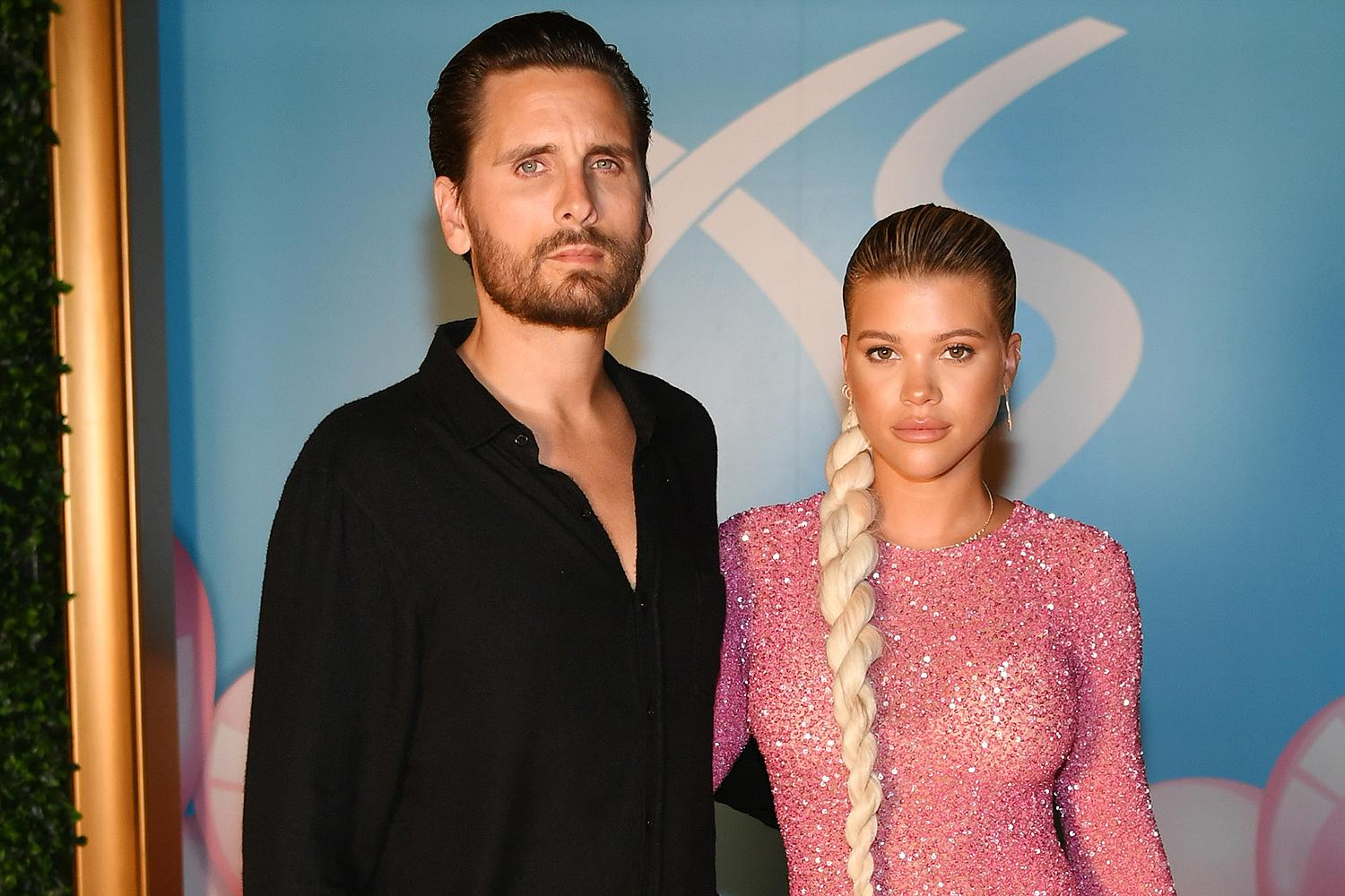 Scott Disick Regrets Taking Sofia Richie 'For Granted' - Isn't Doing Well Without Her, Source Says!