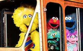 Sesame Street's Racism Town Hall Features Kids Asking Heartbreaking Questions About Police Brutality