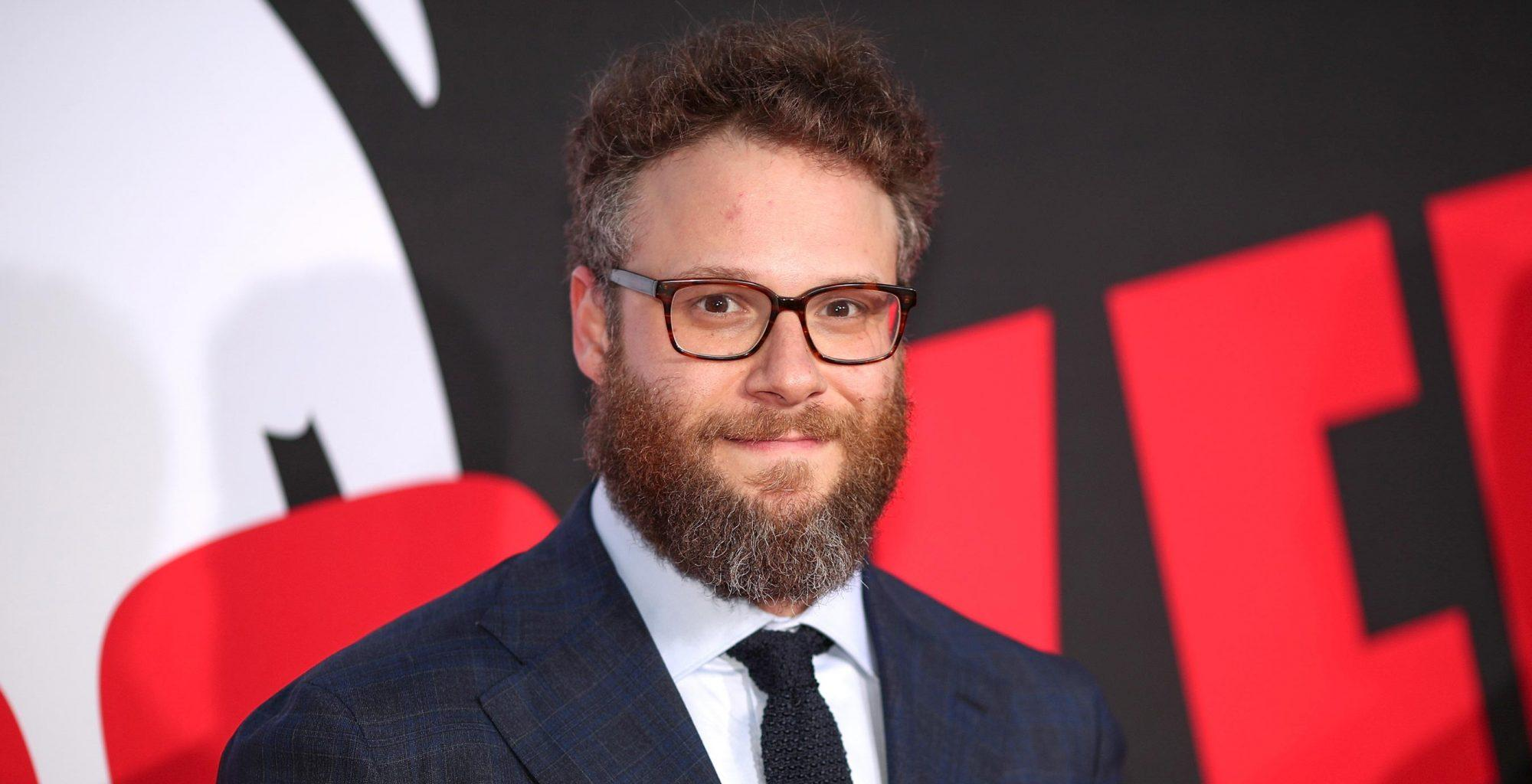 Seth Rogen Slams 'All Lives Matter' Commenters After Telling Them To Unfollow!